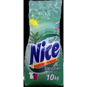 Nice Експерт пральний порошок 10кг Універсал