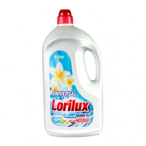 Гель для прання Lorilux 4л Universal