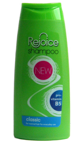 Шампунь Rejoice 200мл. класичний для нормального волосся