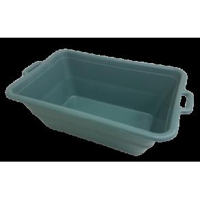 Ванна з переробленого пластику 80 л.