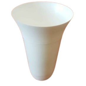 Надмогильна ваза вставна 14 см