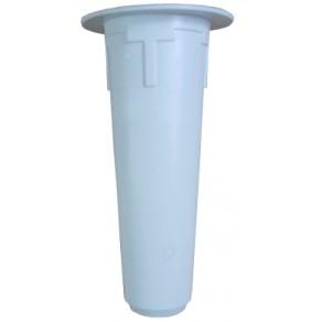 Надмогильна ваза вставна 6 см