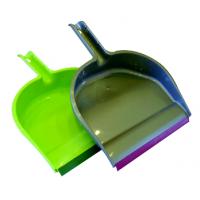 Совок для сміття з резинкою