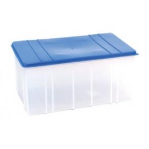 Харчовий контейнер для заморозки та мікрохвильової печі 6 л.